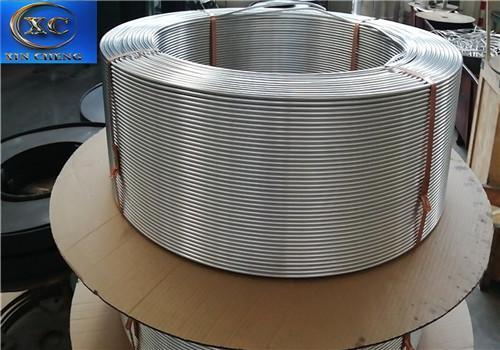 5083铝盘管