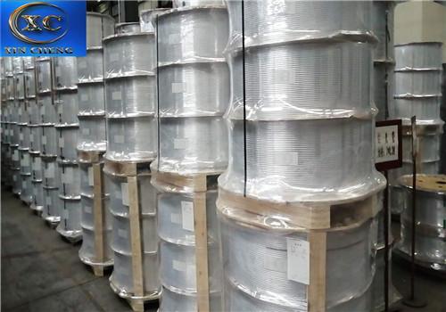 3003铝盘管